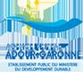 logo - agence eau adour garonne