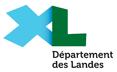 logo - conseil général landes